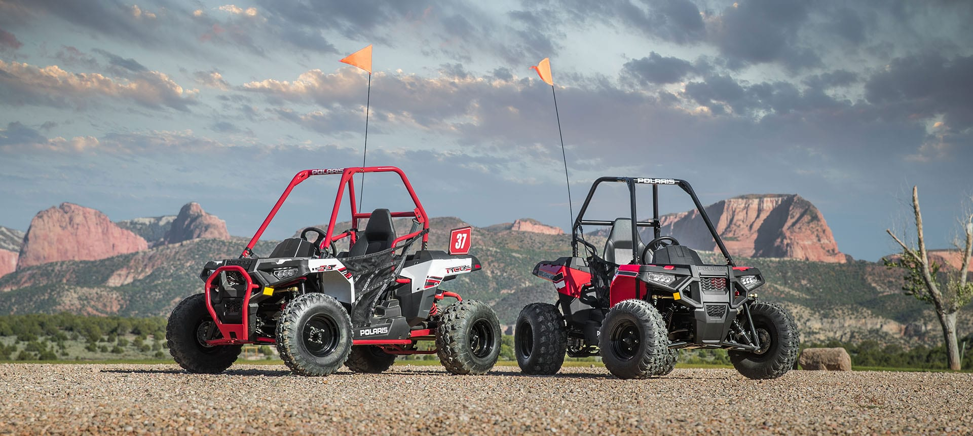 POLARIS ACE 150 EFI