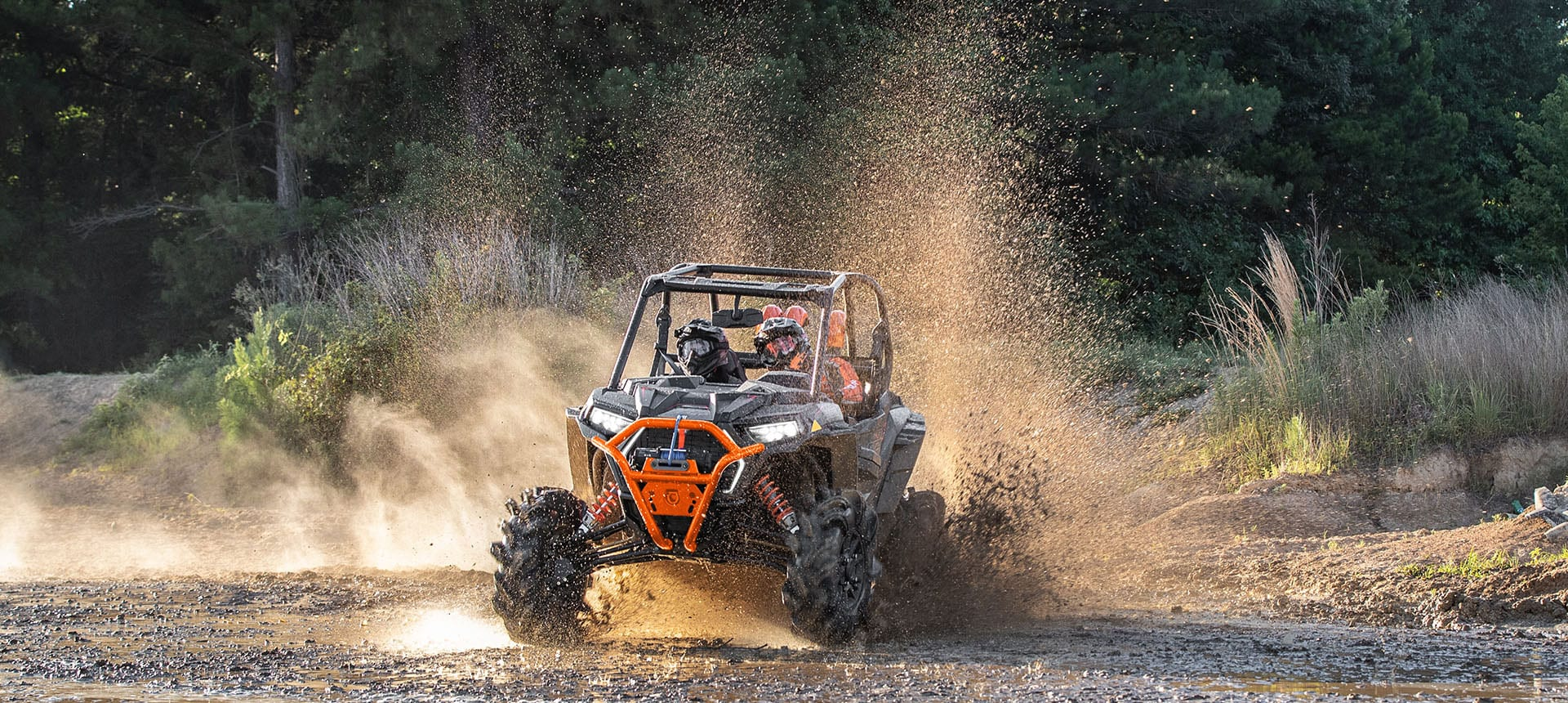 RZR XP 1000 HIGHLIFTER