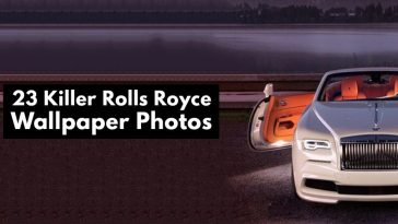 Killer Rolls Royce Wallpaper Photos.