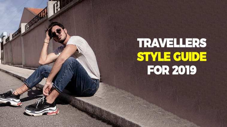 Outfit style guide for men!