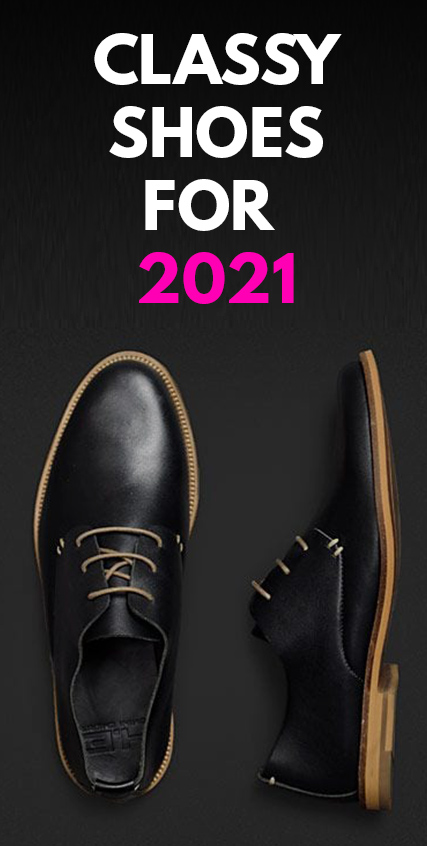 5 Must Have Shoes In Your Closet