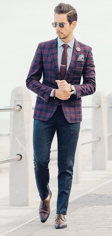 Best formal dress for men