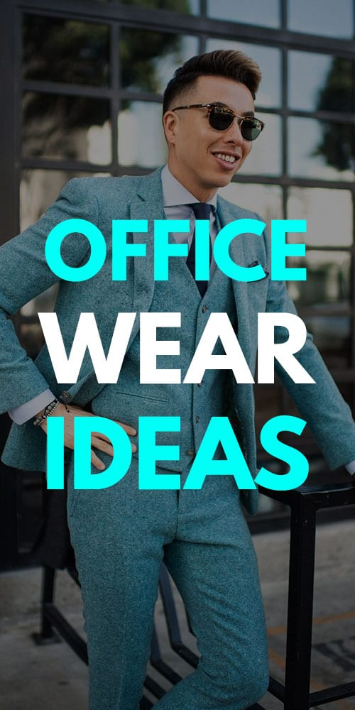Different Ways to Style Office Wear in 2019