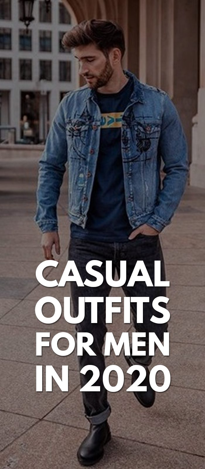 Casual Outfit Ideas for 2020