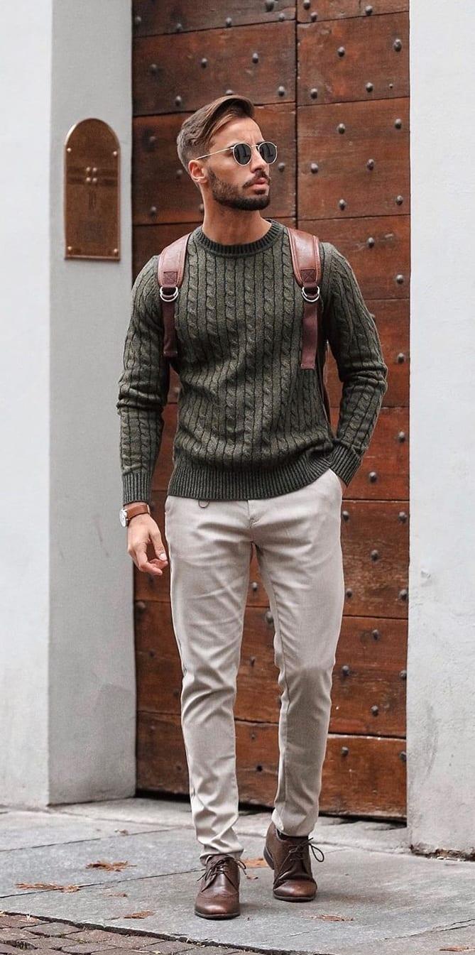 Street Style Look 2020