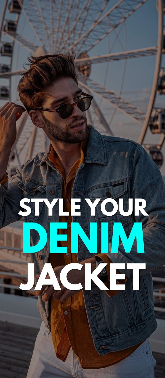14- Ways- to-Style-Your-Favorite-Denim-Jacket-3