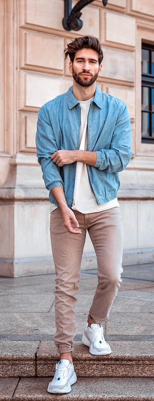 Stunning-Summer-Style-For-Men-2020
