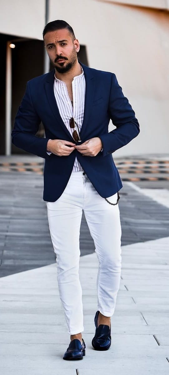 Stylish-Summer-Style-For-Men-In-2020