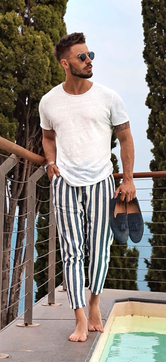 Mens Casual Style 2020
