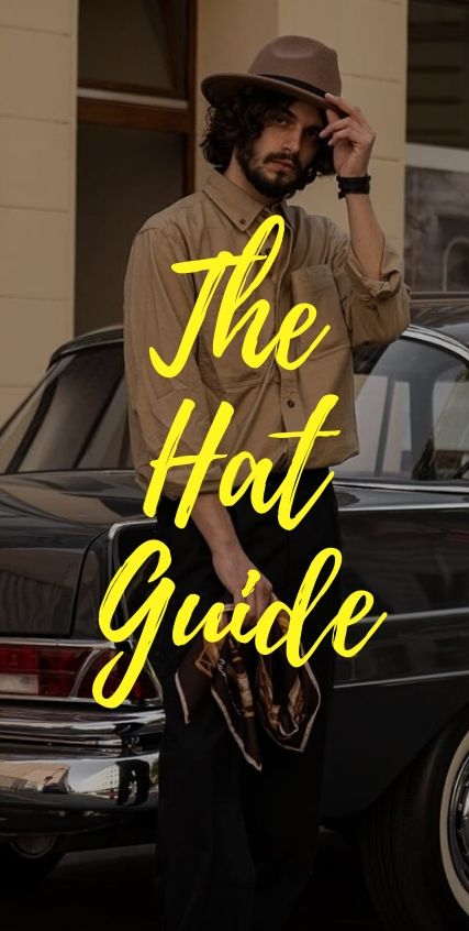 The Hat Guide