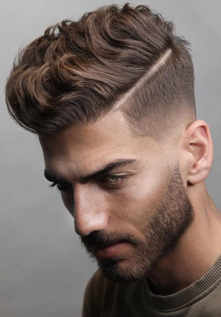 Amazing Haircuts for Men to try in 2020