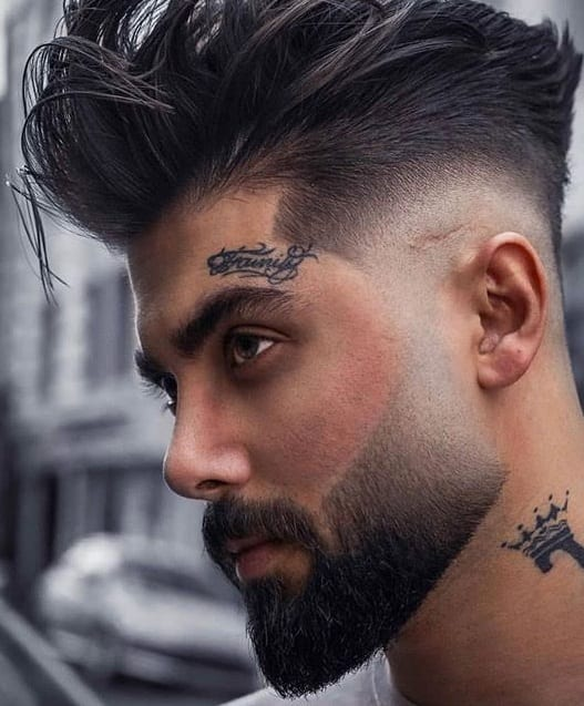 Cool and Trendy Haircut for Men 2020