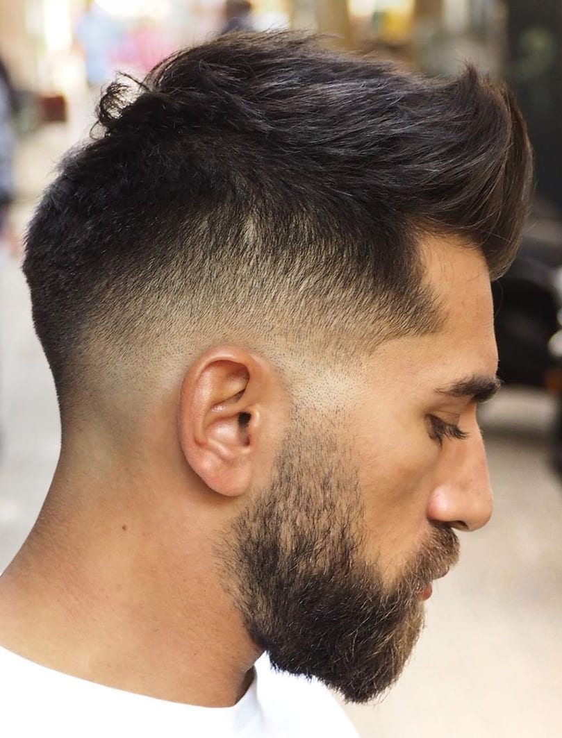 Fade for Men to try in 2020