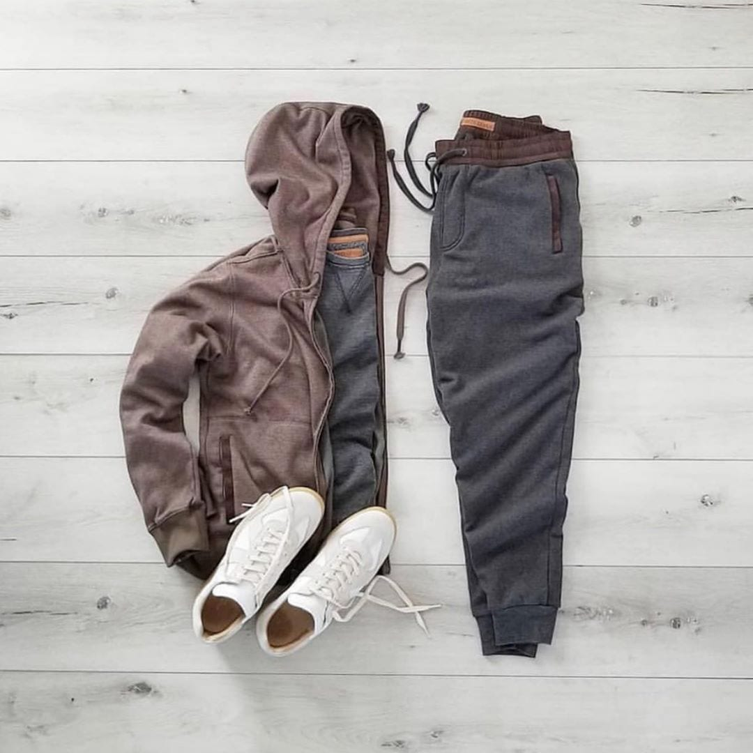 Cool Casual Outfits Grid For Men
