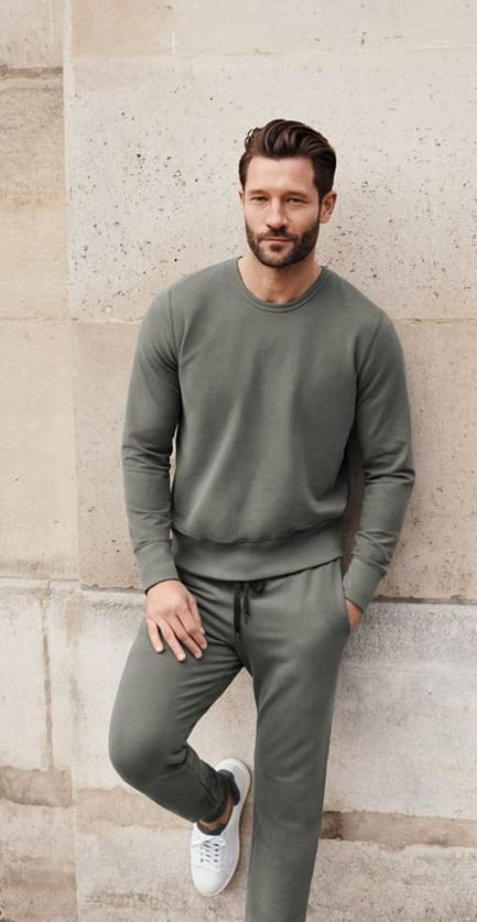 Cozy and Stylish Loungewear Ideas for Men