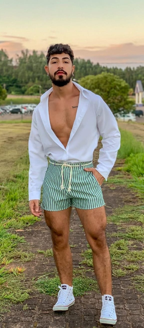 Stylish Gay Outfit Ideas