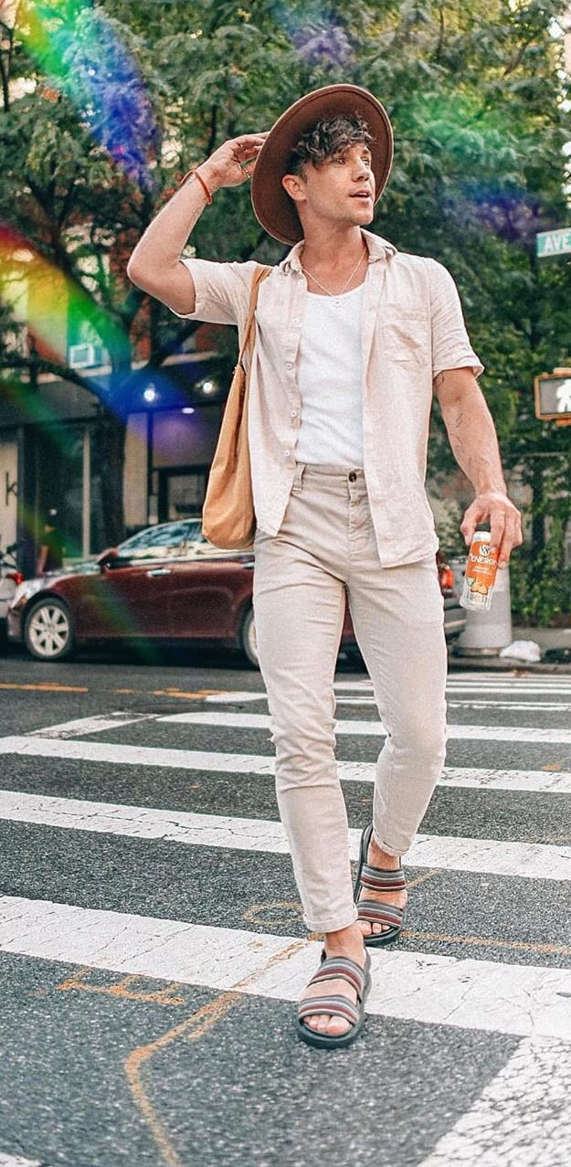 Summer Styling Ideas-Gay Fashion Trends