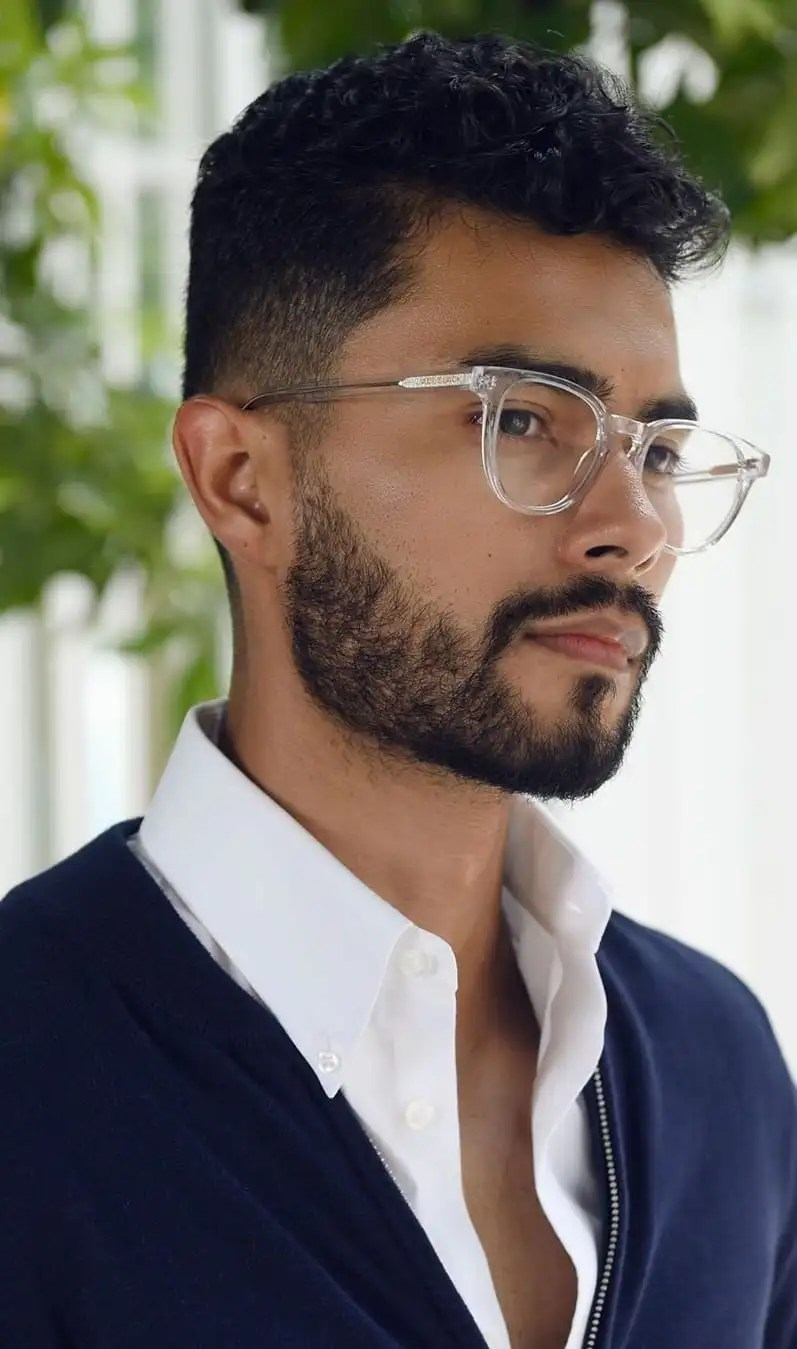 10 Latest Mens Eyeglasses