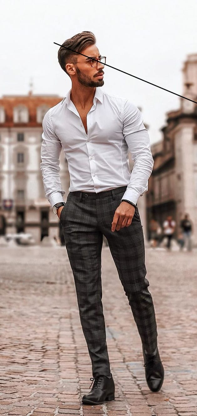 Fashion Rules Every Man Must Follow