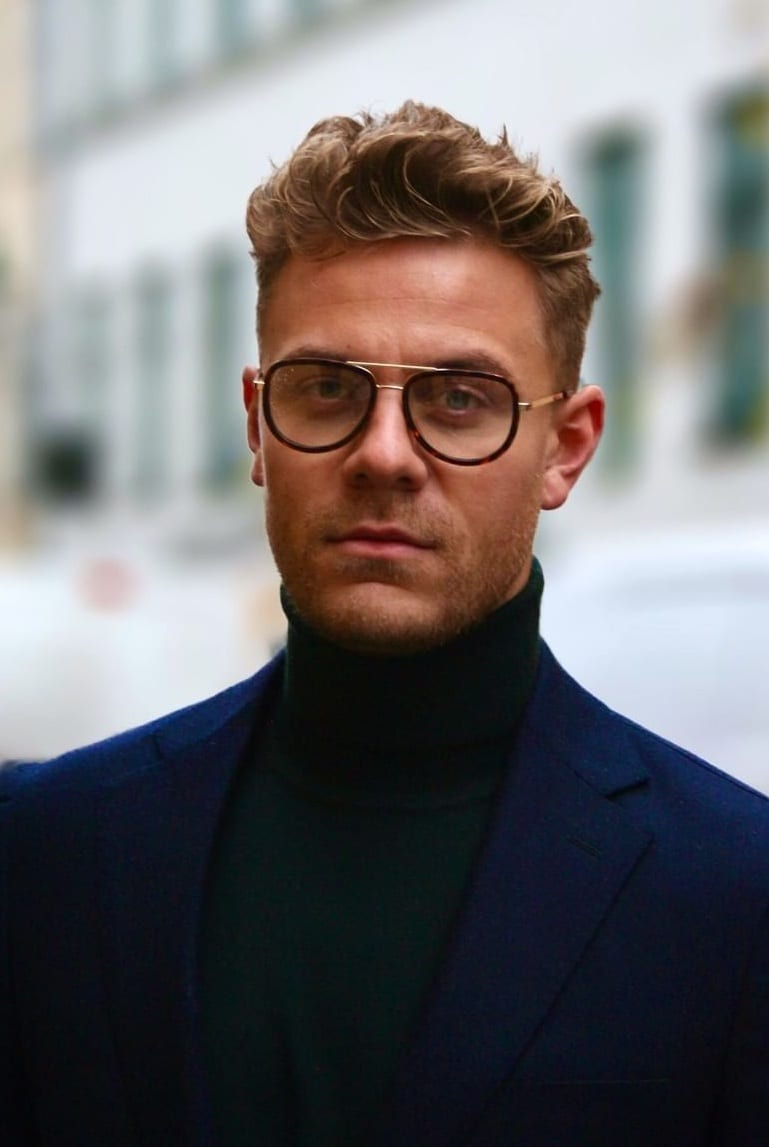 Stylish Eyewear Trends 2020