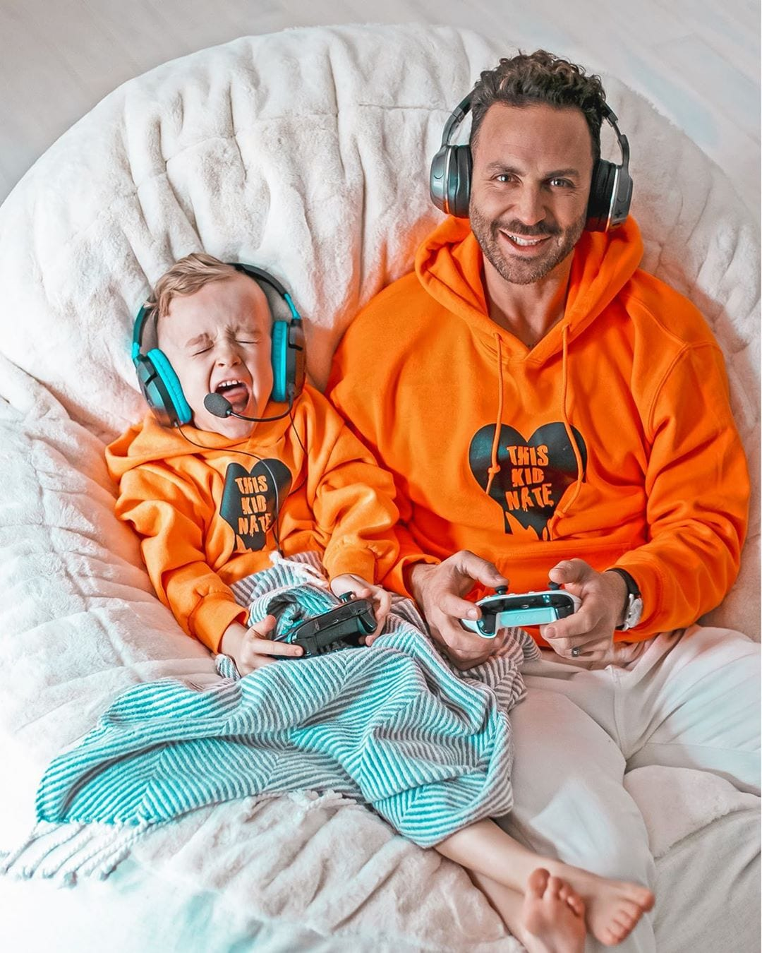 5-Cute-Twinning-Outfits-for-Father-and Son