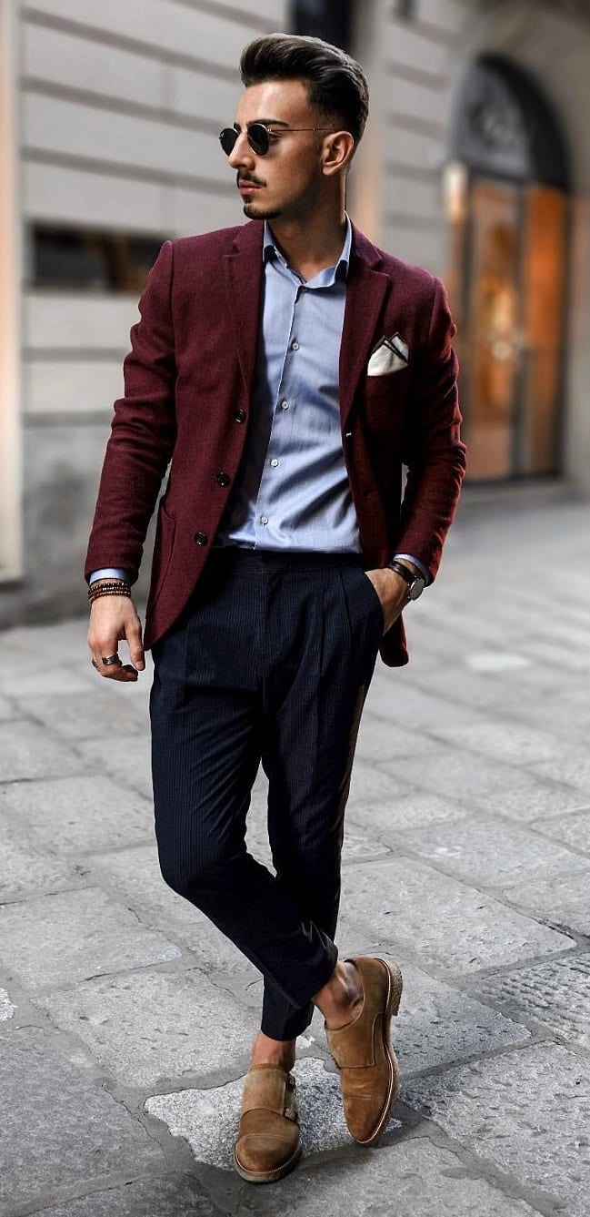 Suit Separates -Summer Outfit Combinations