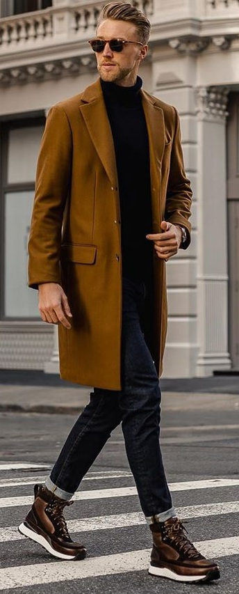 Fall Coats To Add To Your Fall Wardrobe Now