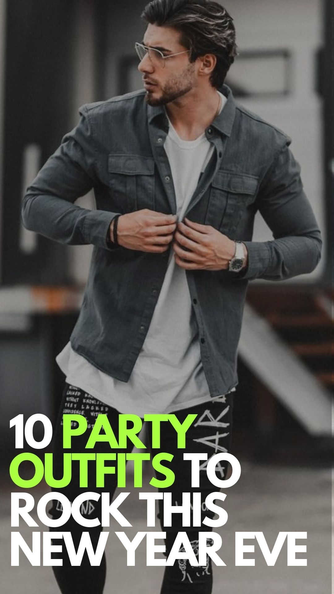 10 Party Outfits to Rock This New Year Eve