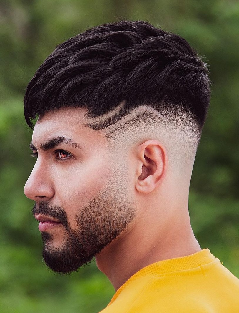 15 Dope Hairstyles for Men