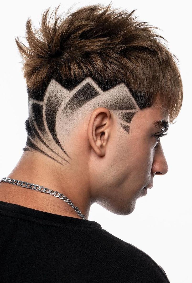 15 Dope Mens Hairstyles 2021