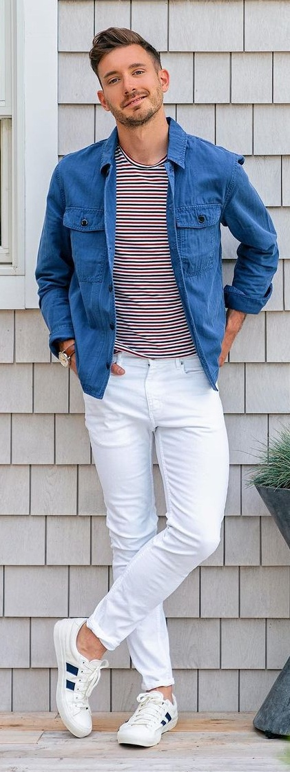 15 Everyday Casuals For Men