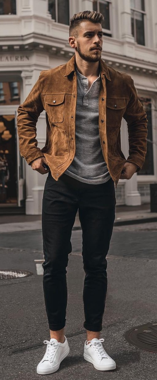 Best Mens Casual Fashion Outfits