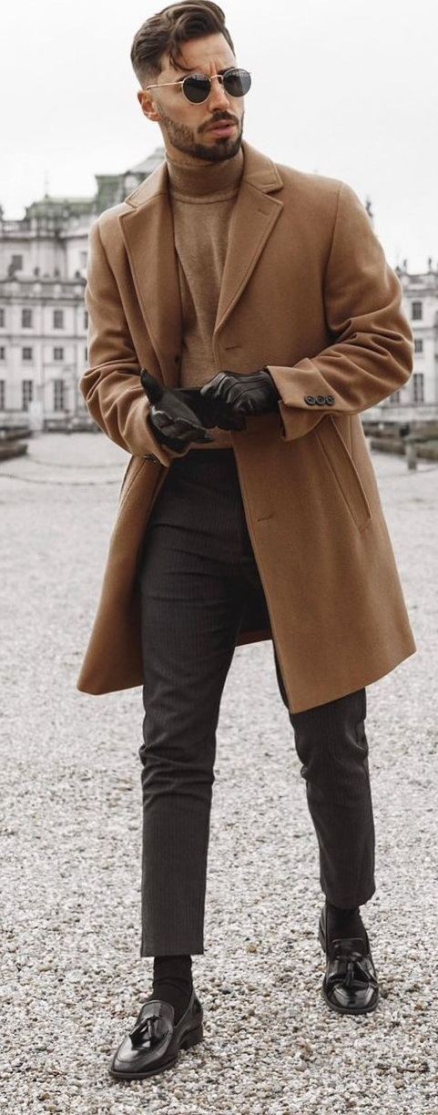 Classy Workwear Outfit Ideas to try this Winter