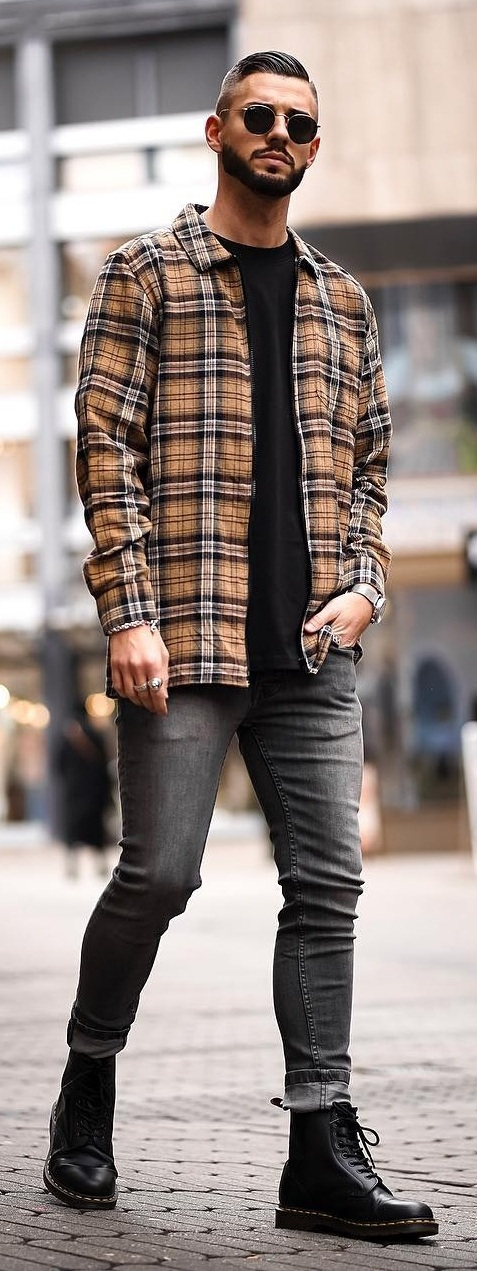How To Style A Basic tee