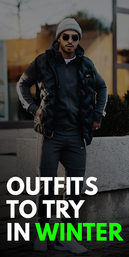 Outfits To Try In Winter