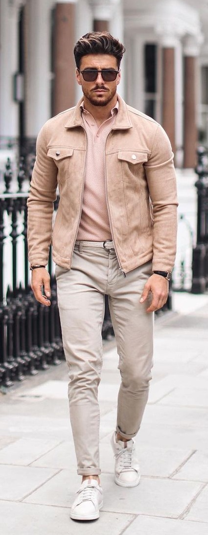 How To Wear Pastel Outfits this season