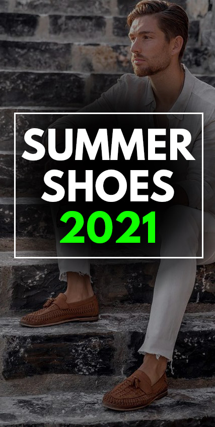 Summer Shoes 2021