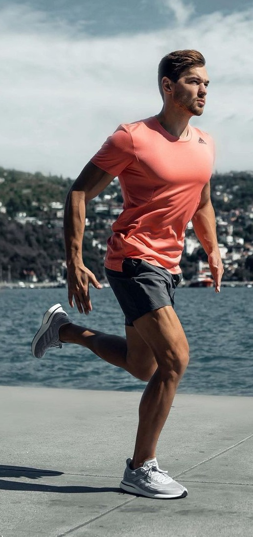 Coolest Workout Outfits for Men