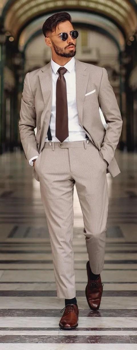 Best Summer Suits for Men