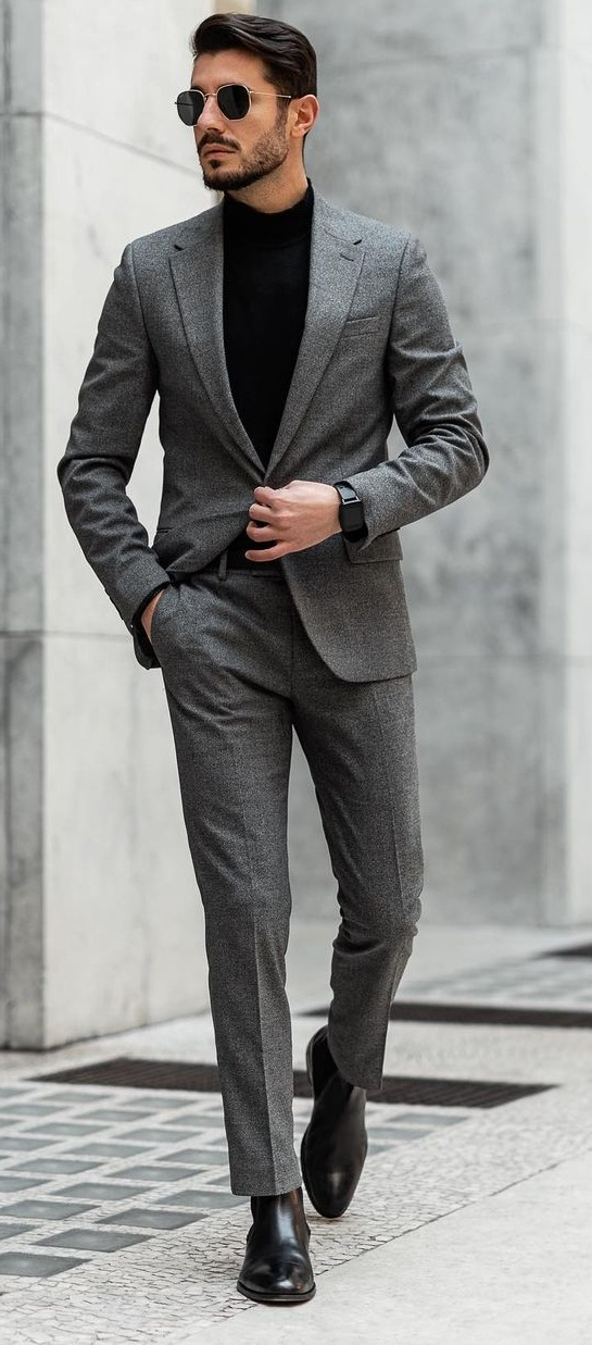 Job Interview Outfit Ideas