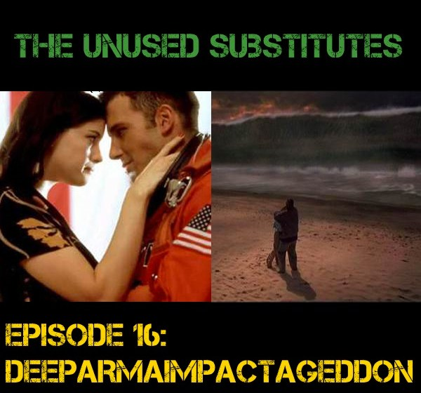 Episode 16 – Deeparmaimpactageddon