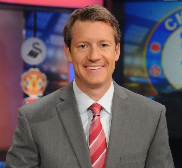 Fox Sports' Rob Stone on Rowdies Love and NASL Growth