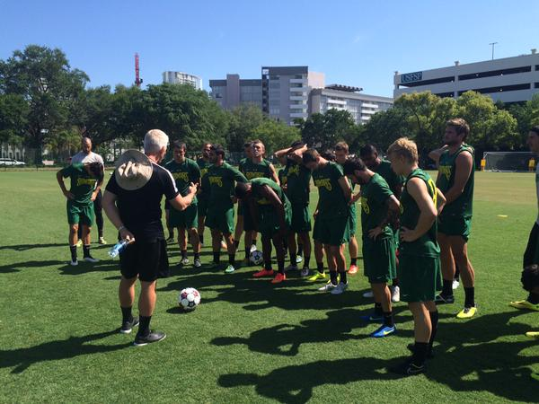 Spring Season Week 2 Preview: Rowdies Open Up Al Lang Against Potent Minnesota