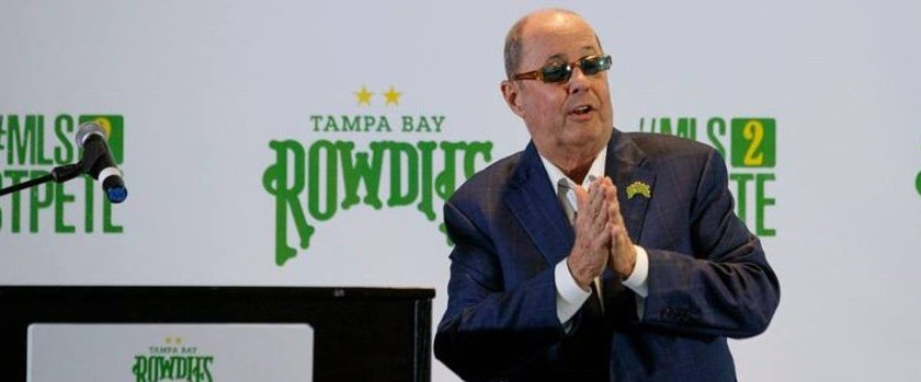 Edwards Pleased with Progress in Securing Additional Investors for MLS Bid