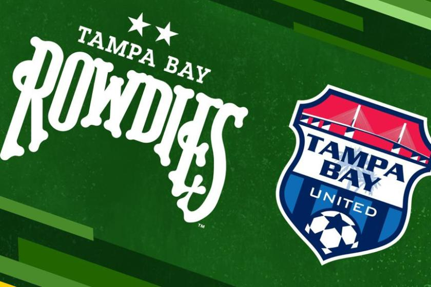 Tampa Bay Rowdies, Tampa Bay United Announce Details of Landmark Affiliation