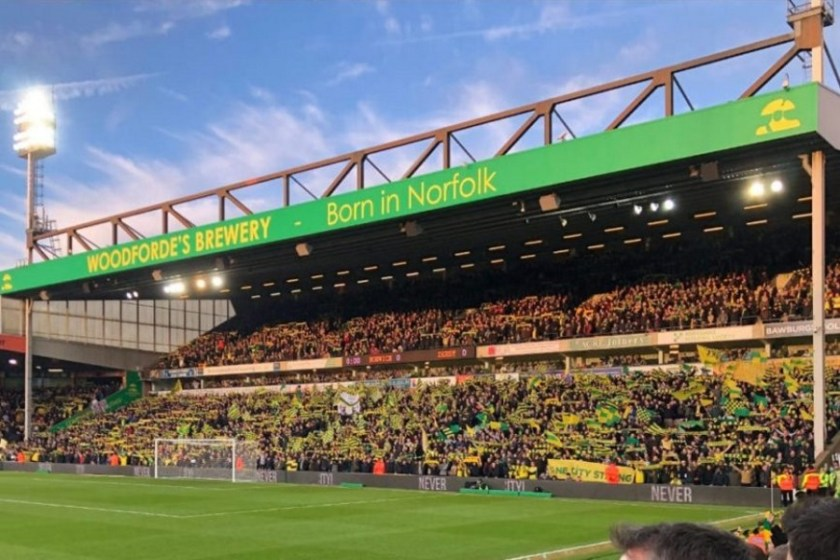 Introducing Norwich City
