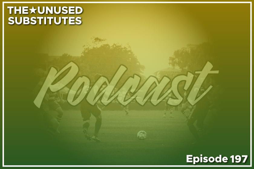 Episode 197 – Loudoun Letdown