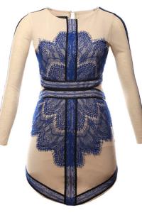 Choies dress3