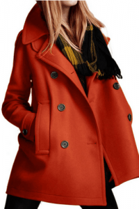 Choies coat4