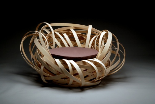 Nest Chair by Nina Bruun 29